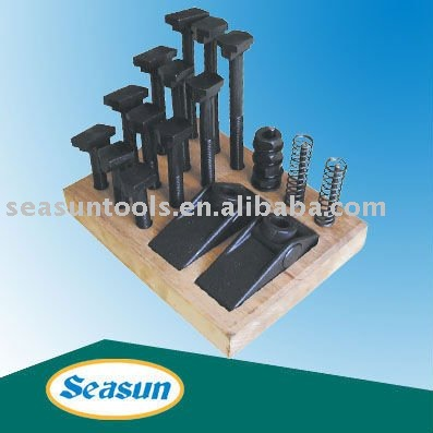 20pcs Adjusta-clamp Kit