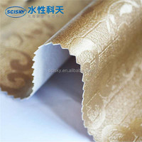 Hot Selling Soft Leather 3d Wall Panel Customized Size Leather Scrap for Sale