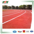 Spray-Coat System Surface Material Supplier For Running Track