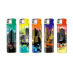 Europe standard cheapest plastic butane lighter- wholesale lighter with ISO9994 for Europe