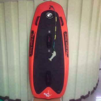 Gather Yacht Electric Jet Surfboard