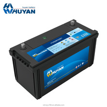 80d26l mf 12v70ah car battery automobile car battery for auto starting battery