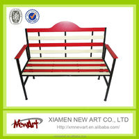 outdoor sit-up bench wood slat folding chair wooden folding bench
