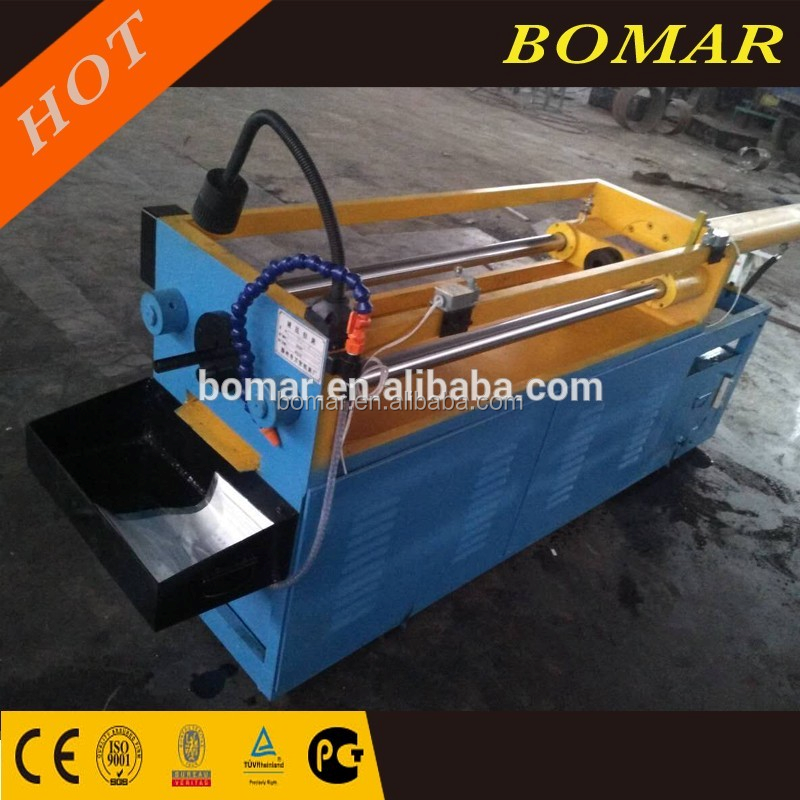 Cheap Price Hydraulic Horizontal Internal Broaching Machine 15t Model BM6115 For Sale