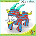 GM5964 New Fashion Electric Animal Ride Hot In Kids Park