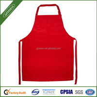 Custom Promotion Kitchen Printed Cooking Apron