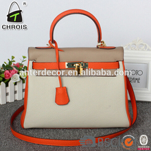 Wholesale vogue ladies handbags imported fancy bags china