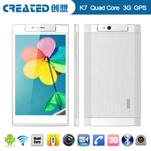 Quad Core MTK8382 1G RAM 8G ROM GPS 3G android tablet pc tablet 7 inch