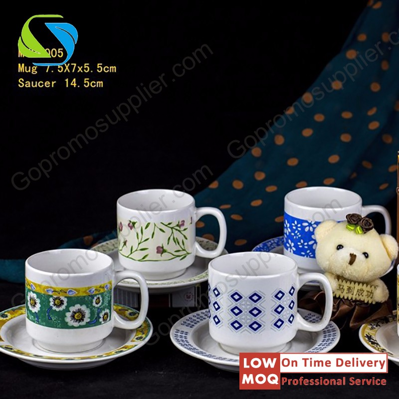 2015 new design cheap high quality custom lipton ceramic coffee mug