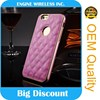 alibaba china gold suppliers leather cheap mobile phone case for iphone 6