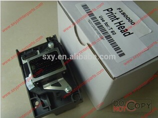 Hot selling180000 Printer Head For Epson T50 A50 P50 P60 A60 T59 T60 Printhead