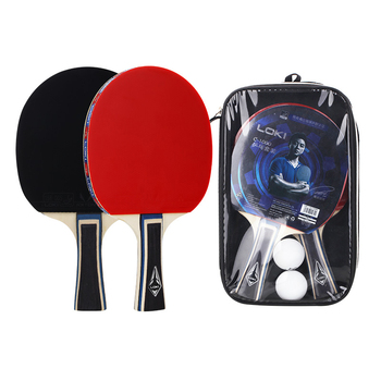 2019 New performance stiga table tennis racket ping pong bat made with carrying case for tournament play