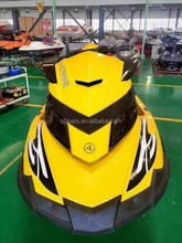 SJ1800cc most powerful 4 stroke watercraft with customized colors