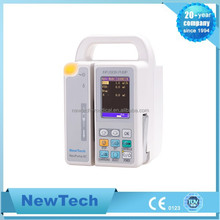infusion pump made in guangzhou for hospital