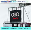 Hot selling Oscarled vedio china indoor led display P3.91 die-case with high quality