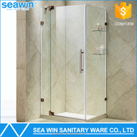 Export Luxury High Quality Wholesale Factory Price Custom lowes shower enclosures for sale