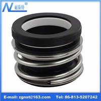 Sichuan NaiSiTe- standard Burgmann MG1 series spring mechanical seal