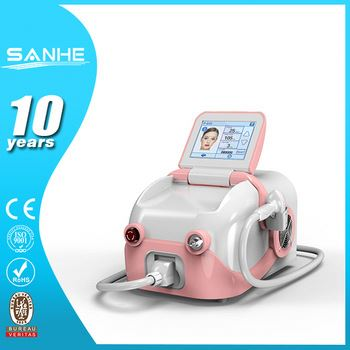 Salon Equipment Safety Laser Hair Removal
