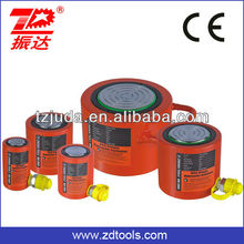 Hydraulic Cylinder / Hydraulic Ram - Spring Return (Single Acting) General Purpose Cylinders