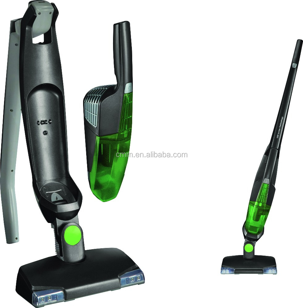 2 in 1 vacuum cleaner
