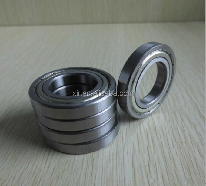 OEM deep groove ball bearing 6218ZZ chrome steel bearing ABEC-1