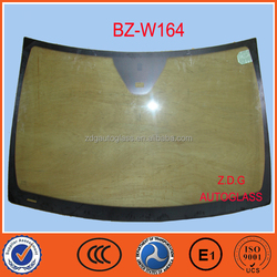 laminated auto glass windshields