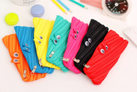 Fashion zipper pencil case/ pencil bag china supplier