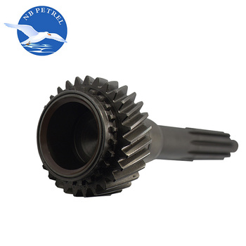 New car accessories products gear box shaft