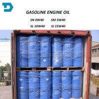 Diesel engine oil CF-4 20W50 CF4 20W/50
