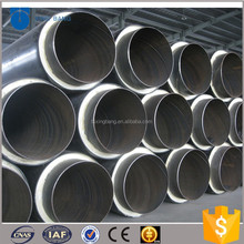 hot selling insulation pipe insulaiton material covering seamless tube with API5L standard