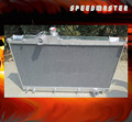 Auto Aluminum Radiator For FORD CHOPPED ENGINE1932 AT Speedmaster