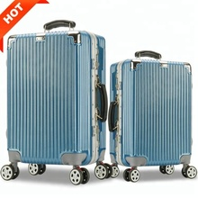 JY 3PCS PC Suitcases Luggage Travel Trolley President Luggage