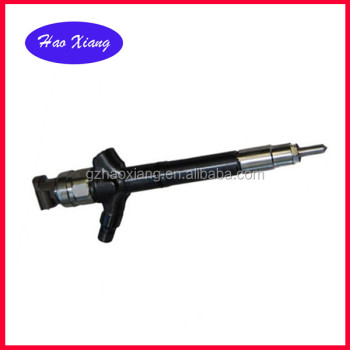 Good Quality Diesel Injector For Auto OEM: 23670-0R070