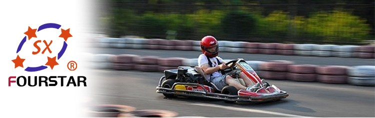 Hot sell safe new design drift racing go kart