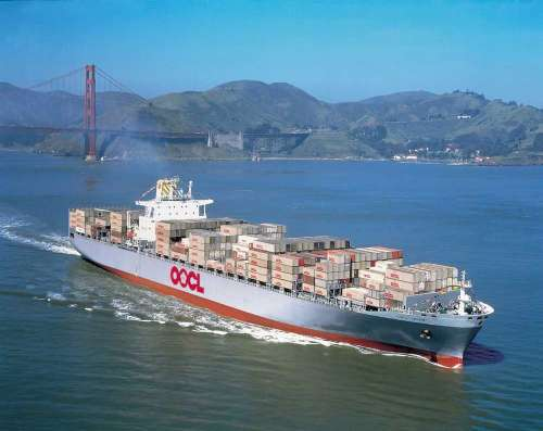reliable and professional LCL/FCL consolidation shipping service drop shipping ocean freight china to australia