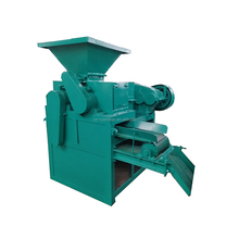 high output high strength carbon black coal briquette making machine charcoal powder ball press machine 0086 18203696171