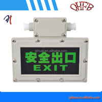 emergency exit explosion proof led lighting