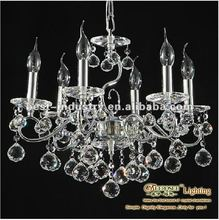 2012 Special promotion item: wholesale guangzhou chandeliers crystal with 5-star praise,China chandelier supplier