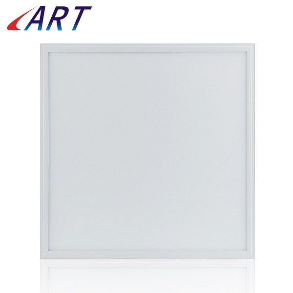 No flicker Low decay panel led light 600x600
