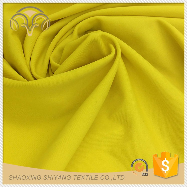 OEM service Decorative 4 way stretch swimming fabric