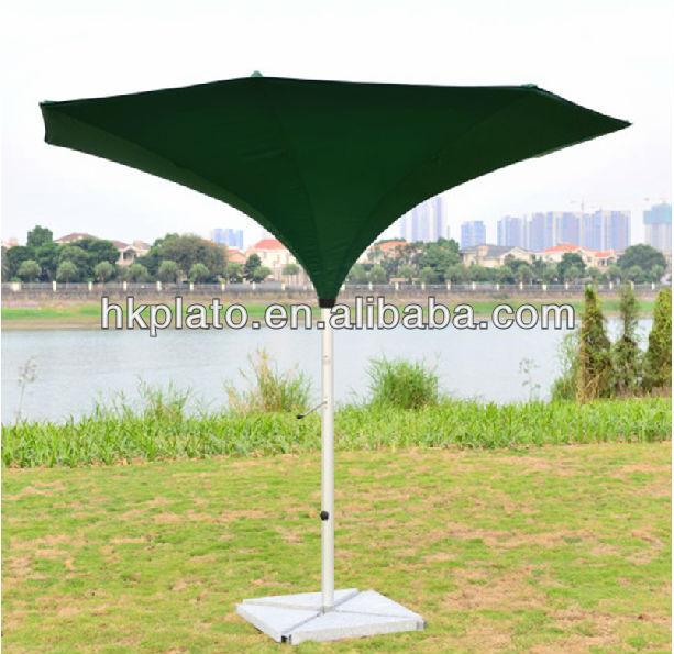 Popular Alumium Italy Tulip Umbrella With Led Light Buy
