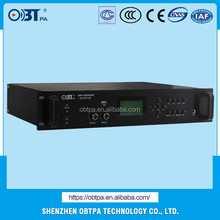 OBT-9300USB Automatic School Bell Timing Sound Controller for School Education System