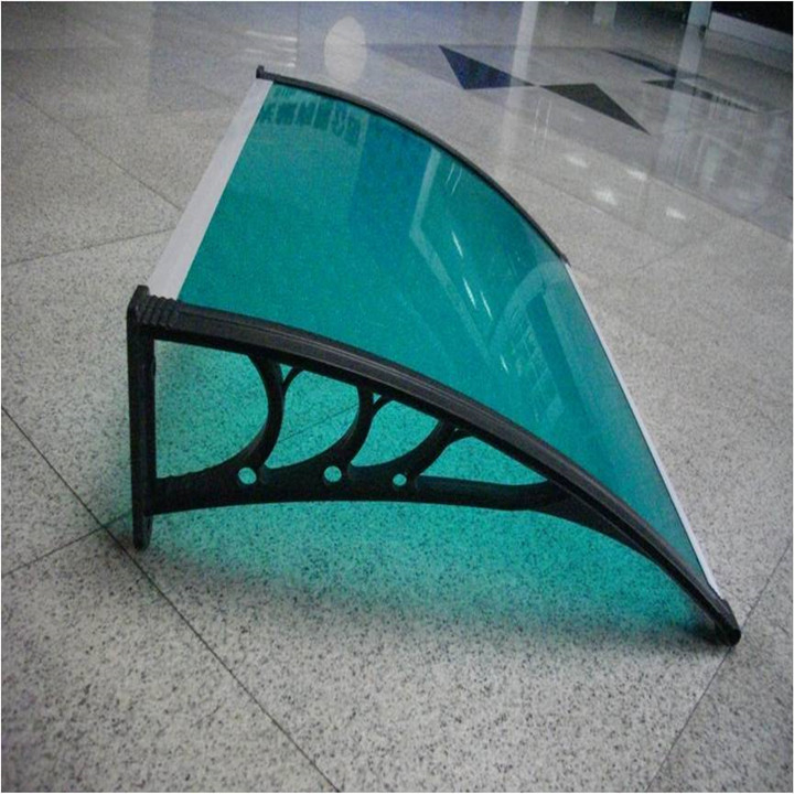 2015 Best Selling solid polycarbonate awning canopies