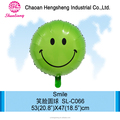 Advertising promotion printed balloon