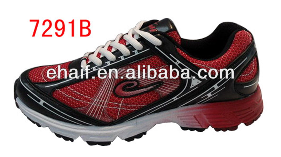 Bright Color Running Shoes