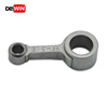 High precision custom made air compressor connecting rod