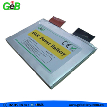 Storage batteries 3.2v 100Ah LiFePO4 battery cell for solar power