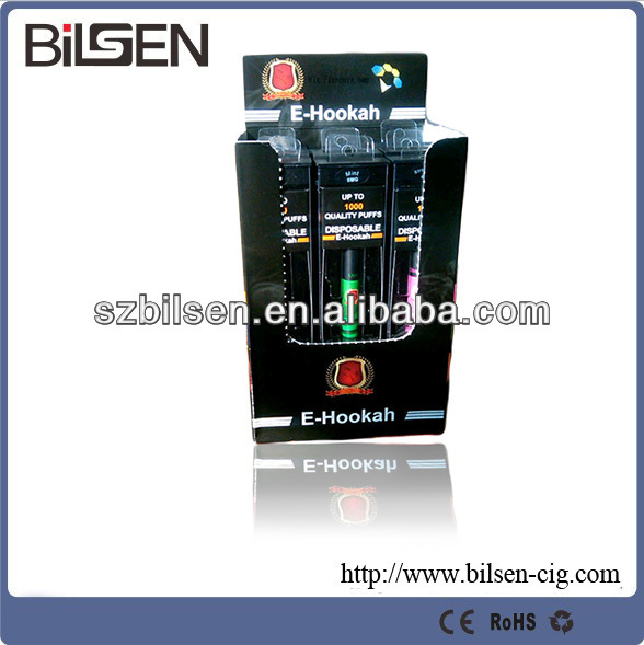 electronic cigarette wholesale rechargable hookah e shisha pen