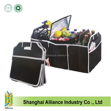 2015 New Commercial Gift Customized Made Car Trunk Organiser,Car Storage Case,Car Tool Organizer Bag