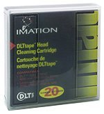 Imation DLT 4 tape Cleaning Cartridges